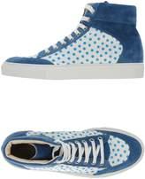 Alberto Moretti High-tops & sneakers - Item 44916025