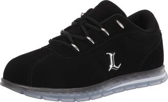 Lugz mens Zrocs Ice Classic Low Top Fashion Sneaker