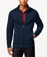 Club Room Men's Zipper Jacket, Only at Macy's