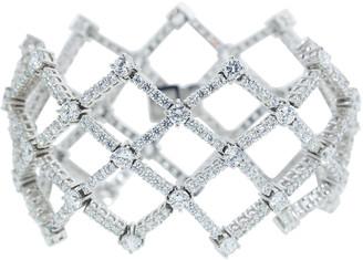 FANTASIA Large Weave of Rounds Bracelet