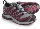 Salomon XA Pro 3D Climashield® Trail Running Shoes - Waterproof (For Women)