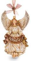 Jay Strongwater Noel Angel Ornament
