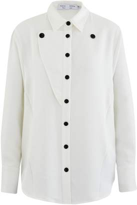 Proenza Schouler Long sleeved shirt