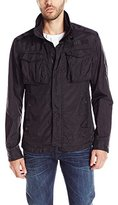 G Star Men's Rovic Overlong Sleeve Shirt