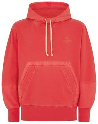 Vivienne Westwood Orb Contrast Sweatshirt