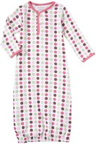Sweet Peanut Time for Tea Gown (Baby)-0-3 Months