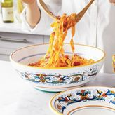 Sur La Table Nova Deruta Pasta Serve Bowl
