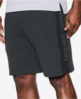 "Under Armour Men's 10"" Sportstyle Performance Fleece Shorts"