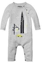 Tommy Hilfiger Th Baby City Vista Coverall