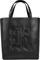 Christopher Kane Gothic K Daley Tote