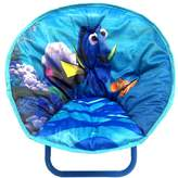 Disney Pixar Finding Dory Mini Saucer Chair
