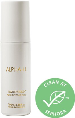 Alpha-h Liquid Gold Exfoliating Treatment with Glycolic acid