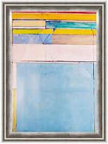Munn Works Richard Diebenkorn - Ocean Park 116 - 1979 Art