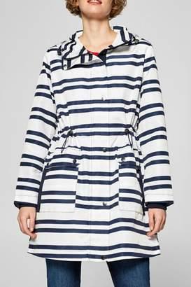 Esprit Nautical Stripes Jacket
