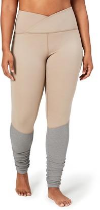 Core Products Amazon Brand - Core 10 Women's Icon Series - The Ballerina Plus Size Legging