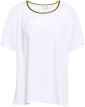 The Upside Cotton-jersey T-shirt