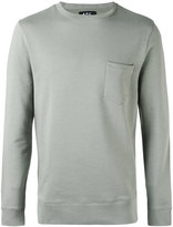 A.P.C. fitted sweater - men - Cotton - M