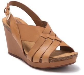 Sofft Calesta Wedge Sandal