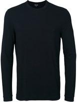 Giorgio Armani long sleeve T-shirt