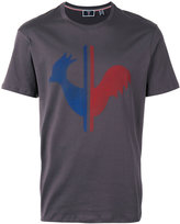 Rossignol M Renaud rooster T-shirt - men - Cotton - 46