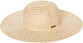 Billabong Iluka Hat Natural