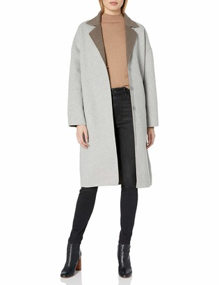 BLDWN Women's Clara Topcoat