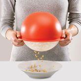 Joseph Joseph M-Cuisine Microwave Popcorn Maker with Kernel-Filtering Lid