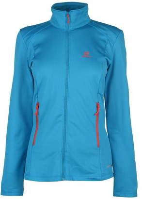 Salomon Discovery Fleece Jacket Ladies