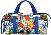 Dolce & Gabbana Cities Printed Lycra Bag