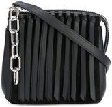 Alexander Wang 'Marion Attica' shoulder bag - women - Leather/Suede - One Size