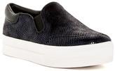 Ash Jam Slip-On Platform Sneaker