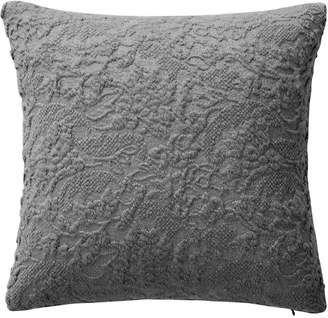 """Waterford Raquel Square Pillow, 16"""""""