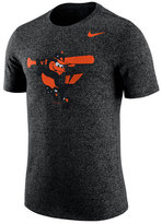 Nike Men's Baltimore Orioles Marled T-Shirt
