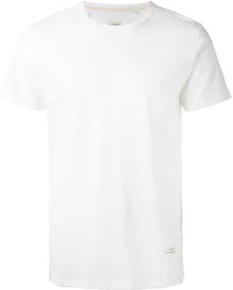 Rag & Bone plain jersey T-shirt
