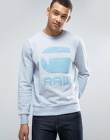 G Star G-Star Yster Sweater