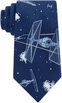 Star Wars STARWARS Pattern Tie