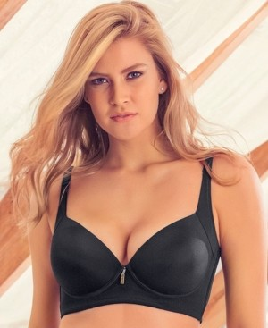 Leonisa High Profile Push Up Bra with Full Coverage 011970