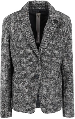 Swiss-Chriss Suit jackets