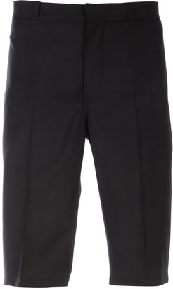Burberry Pocked Detail Shorts