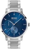 Hugo Boss Hugo Boss Men's Modern Oxygen Stainless Steel Watch