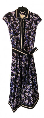 Kate Spade Black Cotton - elasthane Dresses