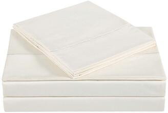 Charisma Solid Sheet Set