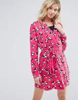 Chelsea Peers Panda Print Dressing Gown