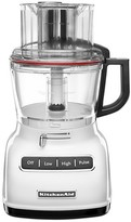 KitchenAid 9-Cup Food Processor with ExactSlice System- KFP0933
