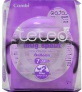 Combi teteo mug spout balloon mug spout [Baby Product] (japan import)