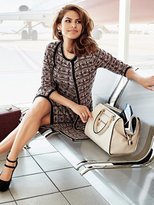 New York & Co. Eva Mendes Collection - Gabrielle Sweater Coat