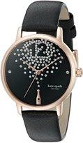 Kate Spade Women's Metro KSW1014 Wrist Watches