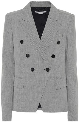 Stella McCartney Robin wool blazer