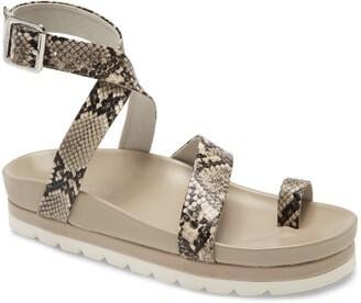 J/Slides Lanzy Sandal