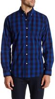 J.Crew Factory J. Crew Factory Checkered Regular Fit Shirt